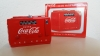 Coca Cola Collectible Musical Bank Cooler Radio
