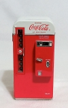 Coca Cola Diecast Musical Bank
