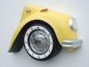 Volkswagen Wanduhr