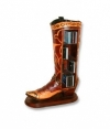 CD Holder Cowboy Boot