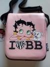 Betty Boop Tasche ... I Love BB