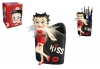 Betty Boop Schreibstifte Halter, KISS