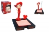 Betty Boop Notizblock Madame