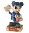 Mailman Mickey