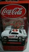 Coca Cola Matchbox Collectible 1970 Pontiac GTO