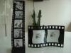 Filmstreiffen Fotorahmen hoch