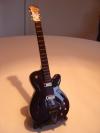 Miniatur Gitarre 24cm