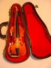 Miniatur Geige