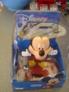 Mickey in Action mit Solar