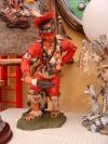 Indianer Figur