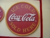 Coca Cola Holzschild 5