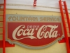 Coca Cola Holzschild 3