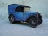 s-Austin 7 Van
