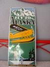 -Fly to Alaska Emailschild