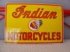 """-Jndian """"Motorcycles"""" Emailschild"""