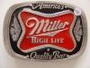 Gürtelschnalle MILLER Beer