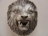 Gürtelschnalle Löwe