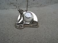 Golf Uhr