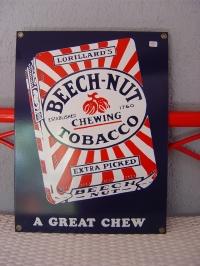 -BEECH - NUT Emailschild
